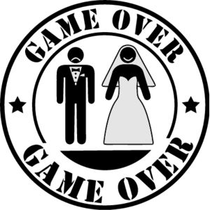 wedding marriage game over png 33 eps Thumbnail
