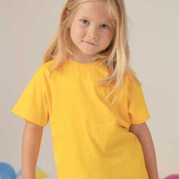 305b3fba4bd Camisetas Personalizadas Baratas para Niño. Rapidéz y Calidad ...