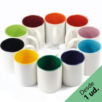 Tazas Personalizadas Color Interior Thumbnail