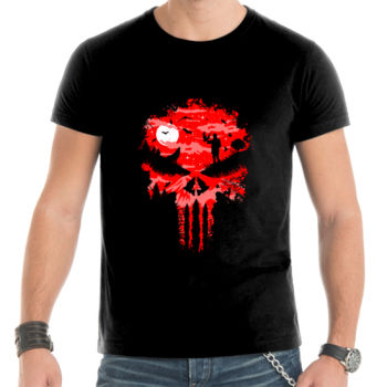 Camiseta Stand and Bleed Thumbnail