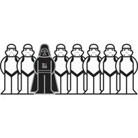 Darth Vader and Troopers Thumbnail