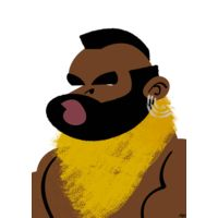 M.A. Barracus - Mr. T Thumbnail