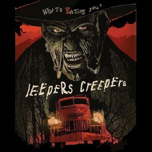 Jeepers Creepers Thumbnail
