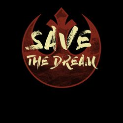 Save the dream (por Andriu) Thumbnail
