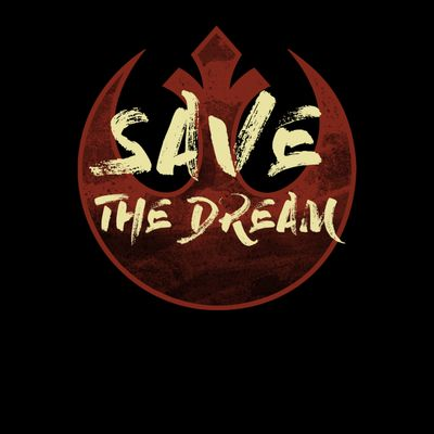 Save the dream Thumbnail